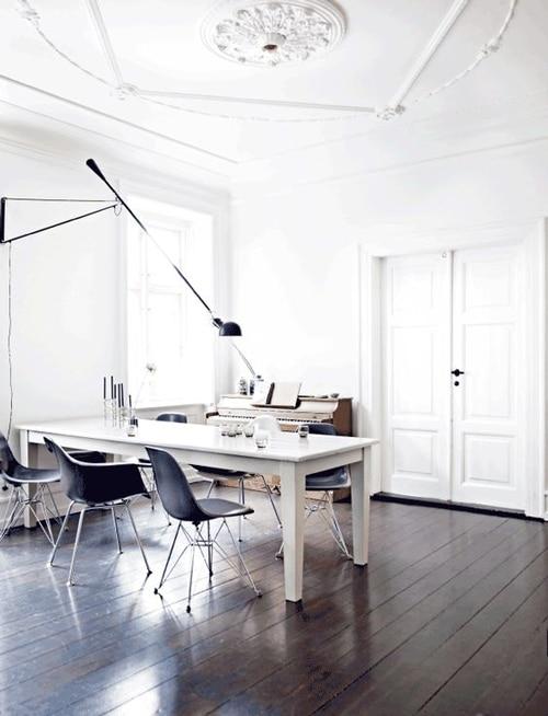 Come ottenere una casa ben illuminata Blog Moodcreativo-08 illuminazione localizzata