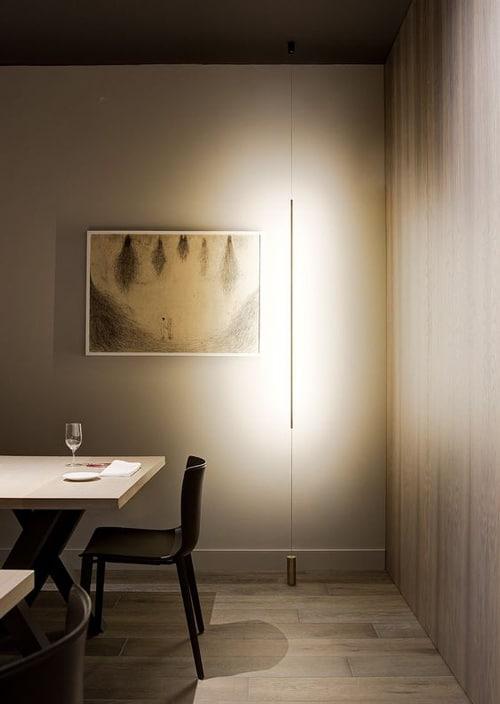 Come ottenere una casa ben illuminata Blog Moodcreativo-09 illuminazione d'accento