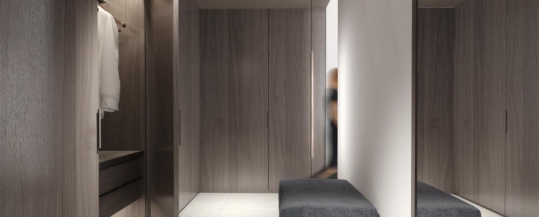 Tre Camere Da Letto A Confronto-moodcreativo-interior Design