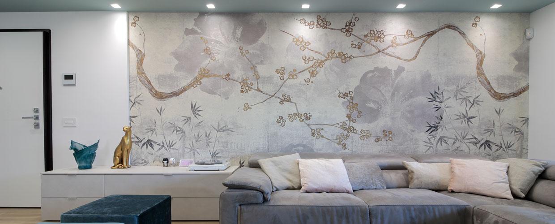 Relooking-soggiorno-camera-wallpaper-progetto-1240