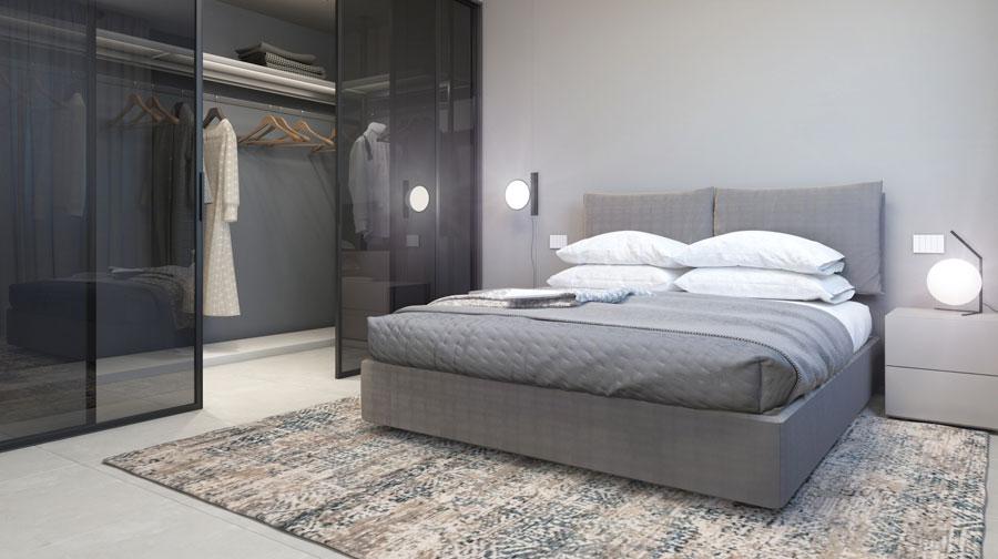 tre-camere-da-letto-a-confronto-cabina-armadio-in-vetro