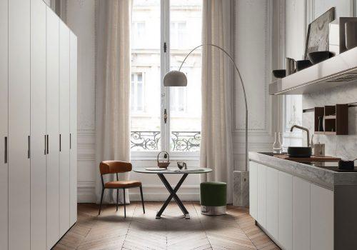Cucina-bianca-in-una-casa-moderna-una-soluzione-che-non-passa-mai-di-moda-moodcreativo